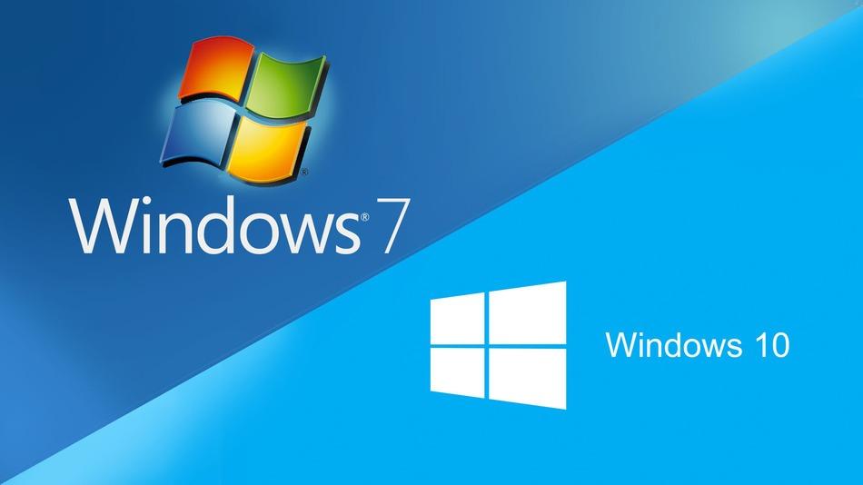Il est temps de passer de Windows 7 à Windows 10 !